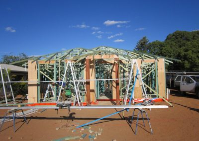 Rogan Building - new home