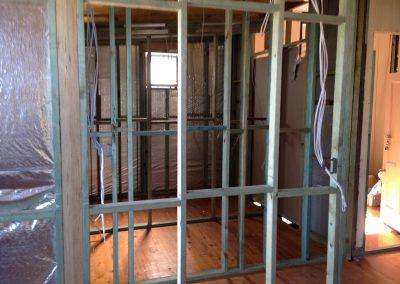Renovations Rogan Building